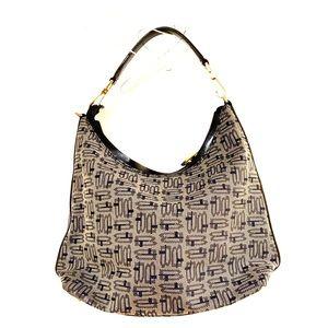 EUC Tosca Blu Shoulder Bag